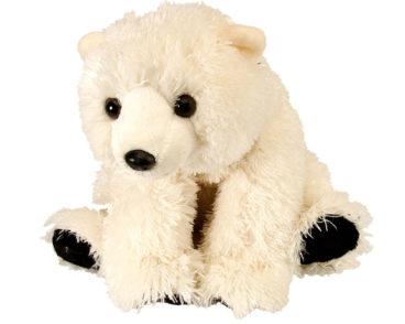 CUDDLEKINS BABY POLAR BEAR 30CM-0