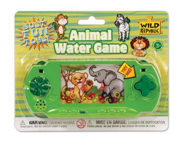 ANIMAL WATER GAME-0