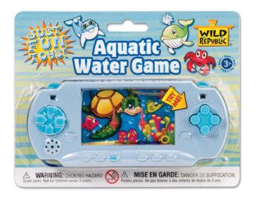 AQUATIC WATER GAME-0