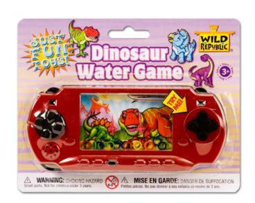 DINOSAUR WATER GAME-0