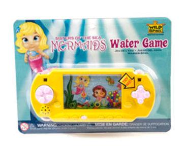 MERMAID WATER GAME-0