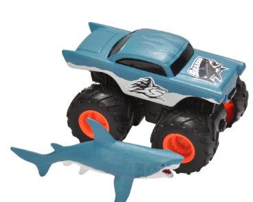ADVENTURE MINI TRUCK SHARK -0