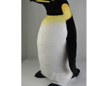 LITTLE BIGGIES EMPEROR PENGUIN 53CM -0