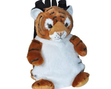 BACKPACK TIGER -0