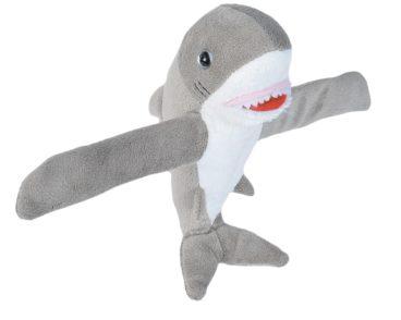 HUGGERS GREAT WHITE SHARK 20 CM -0