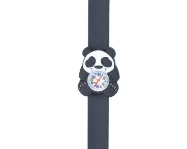 SLAP WATCH PANDA -0