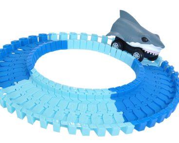FLEXI TRACK SHARK -0
