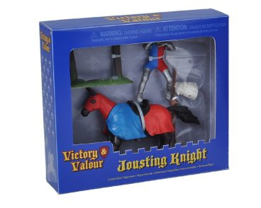 V&V KNIGHT JOUST SET BOX 2-0