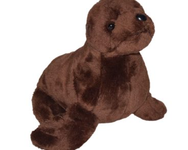 WILD CALLS SEA LION PLUSH SOFT TOY WITH SOUND-0
