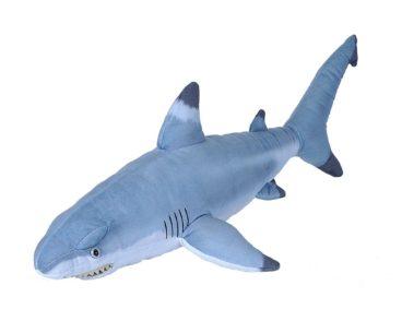 LIVING OCEAN BLACK TIPPED SHARK 50-60CM-0