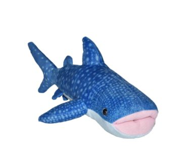 LIVING OCEAN MINI ZEBRA SHARK 30 CM-0