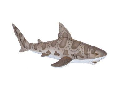 LIVING OCEAN LEOPARD SHARK 50CM -0