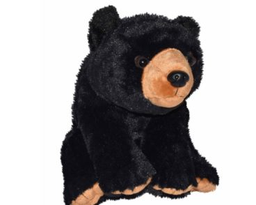 Traditional Large Black Bear-0