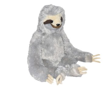 Traditional Large Sloth 30-38cm-0