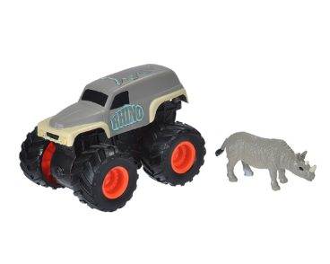 ADVENTURE MINI-TRUCK RHINO-0