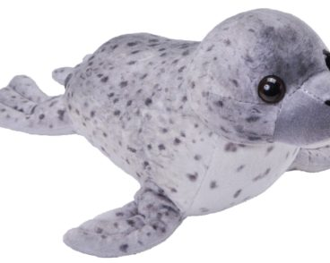 LIVING OCEAN MINI HARBOR SEAL 30-40CM-0