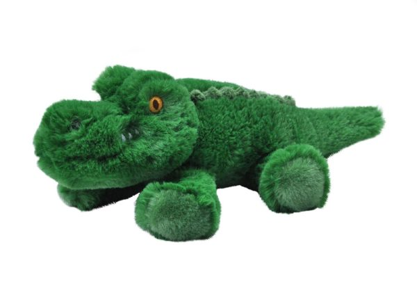 ECOKINS-MINI ALLIGATOR 20-33CM-0