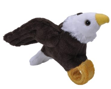 HIGH FLYERS BALD EAGLE 15CM-0